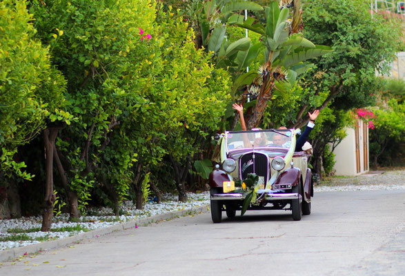 MCWED Foto e Video Fotografo Matrimonio Bordighera auto d'epoca