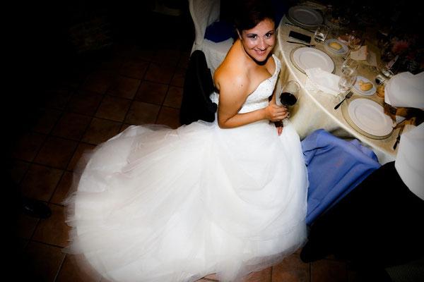 MCWED Foto e Video Fotografo Casteggio Tenuta Casareggio sposa