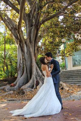 Fotografo Matrimonio Sanremo villa ormond shooting
