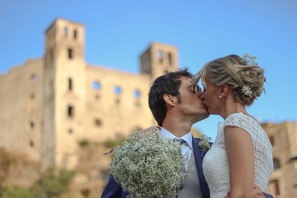 MCWED Foto e Video Fotografo Matrimonio Dolceacqua il castello