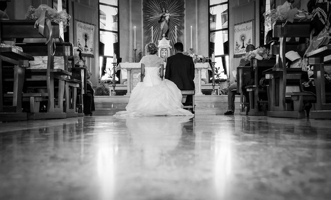 MCWED Foto e Video fotografo matrimonio Bordighera - cerimonia