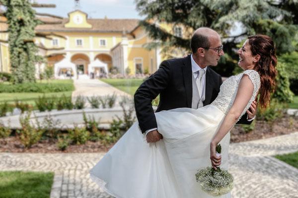 MCWED Foto e Video Fotografo Matrimonio Casteggio Tenuta Pegazzera
