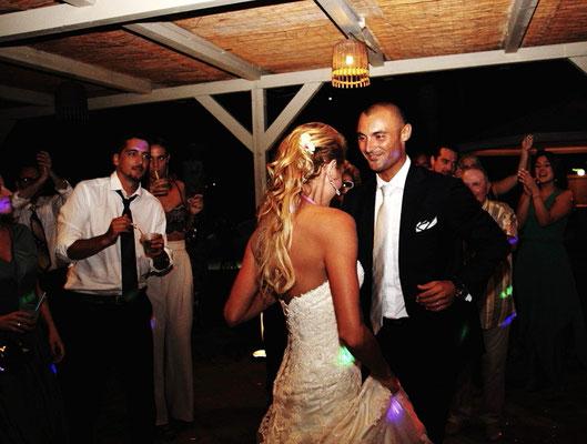 MCWED Foto e Video Fotografo Matrimonio Lido Giunchetto balli