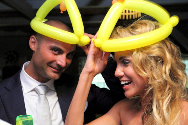MCWED Foto e Video Fotografo Matrimonio Bordighera festa