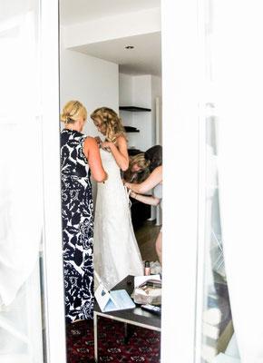 MCWED Foto e Video Fotografo Matrimonio Ospedaletti preparativi sposa