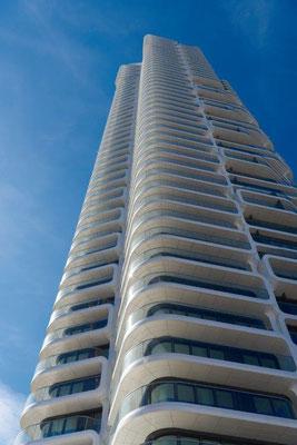 10. Platz: Grand Tower in Frankfurt am Main, Deutschland. Copyright: Jochen Kratschmer