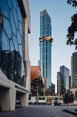 7. Platz: Australia 108 in Melbourne, Australien. Copyright: Peter Bennetts