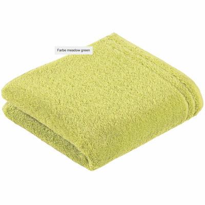 Handtuch Calypso Feeling von Vossen - meadow green