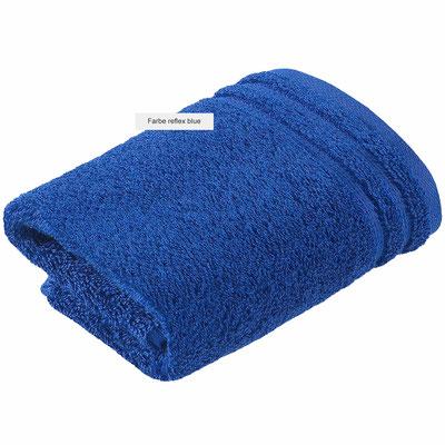 Duschtücher Calypso Feeling von Vossen - reflex blue