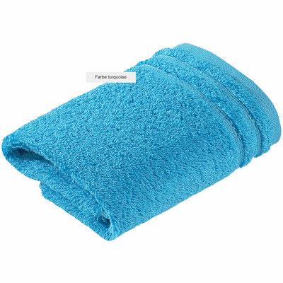 Duschtücher Calypso Feeling von Vossen - turquoise