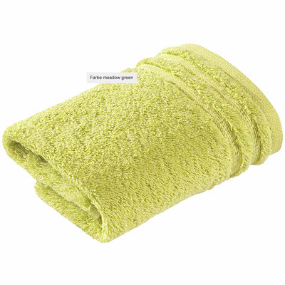 Duschtücher Calypso Feeling von Vossen - meadow green