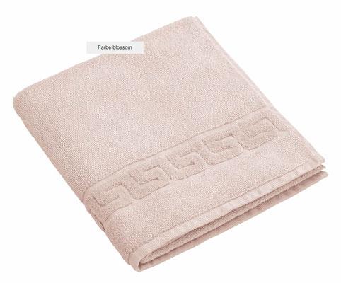Handtuch DREAMFLOOR von WESETA - blossom