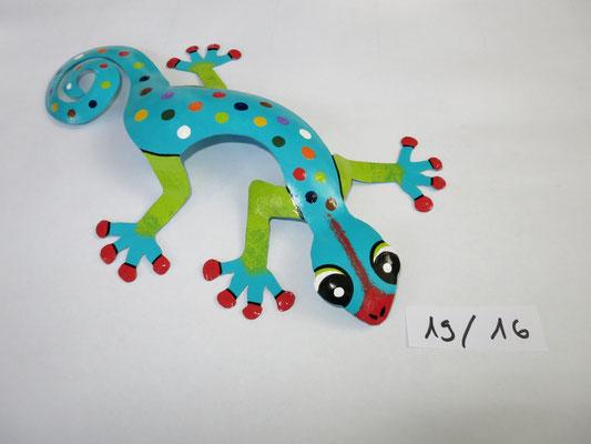 Gecko klein  sFr. 39.-  Nr. 19