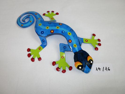 Gecko klein  sFr. 39.-  Nr. 14