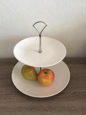 Nr. 204      sFr.  29.-   (Essteller und Dessertteller)  ca. 24cm   (C)
