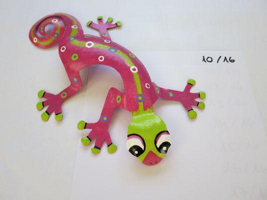 Gecko klein  sFr. 39.-  Nr. 10