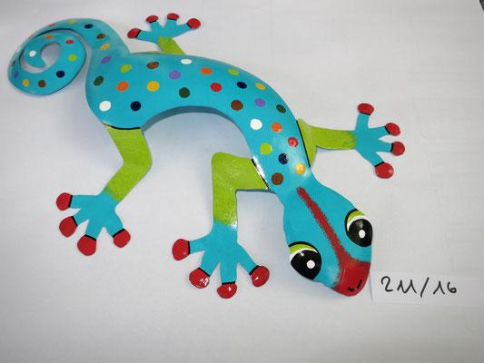 Geckos gross sFr. 59.-  Nr. 211