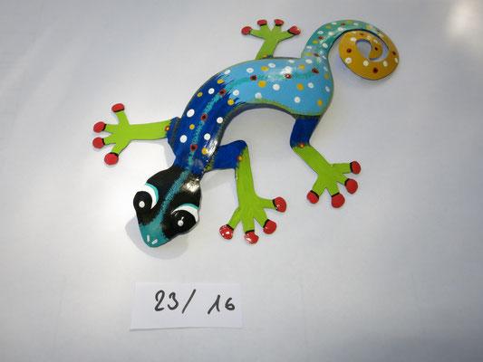 Gecko klein  sFr. 39.-  Nr. 23