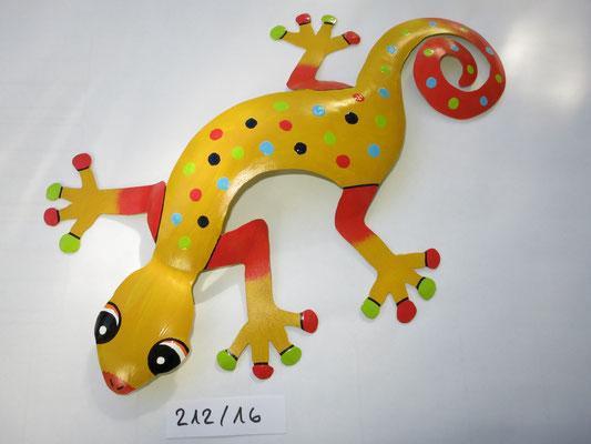 Geckos gross sFr. 59.-  Nr. 212