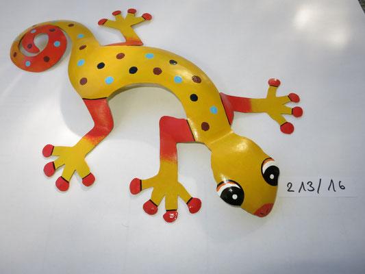 Geckos gross sFr. 59.-  Nr. 213
