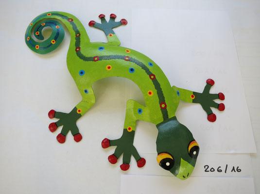 Geckos gross sFr. 59.-  Nr. 206