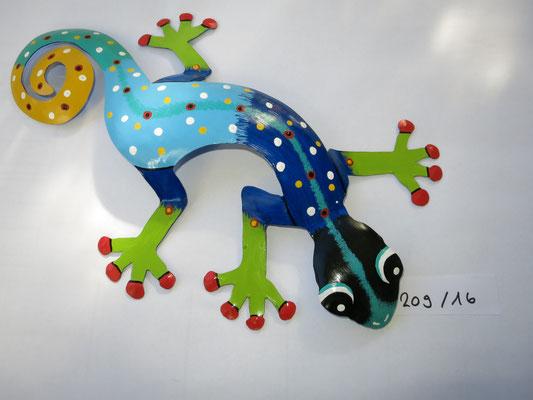 Geckos gross sFr. 59.-  Nr. 209