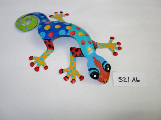 Gecko klein  sFr. 39.-  Nr. 32