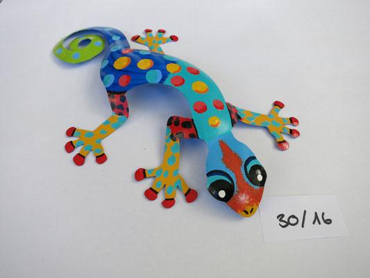 Gecko klein  sFr. 39.-  Nr. 30