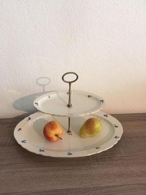 Nr. 203   sFr. 35.-  (Grosse ovale Platte u. kleinere ovale Platte)  z.B. für Fleischplatte   (C)