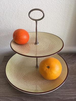 Nr. 536   sFr. 29.-     (Essteller und Dessertteller)  ca. 24cm