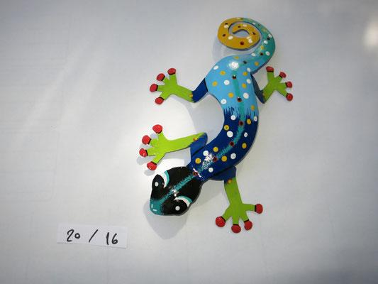 Gecko klein  sFr. 39.-  Nr. 20