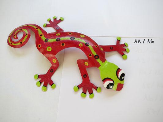 Gecko klein  sFr. 39.-  Nr. 11