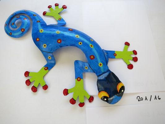 Geckos gross sFr. 59.-  Nr. 201