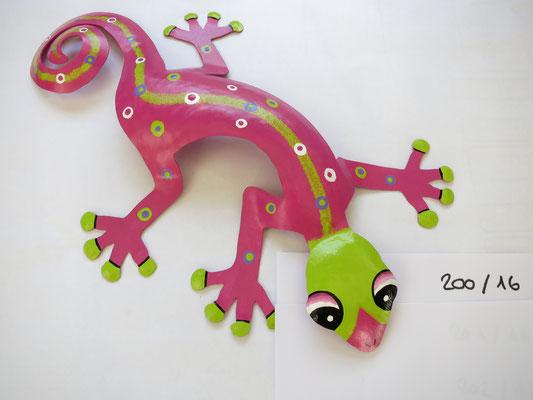 Geckos gross sFr. 59.-  Nr. 200