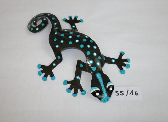 Gecko klein  sFr. 39.-  Nr. 35