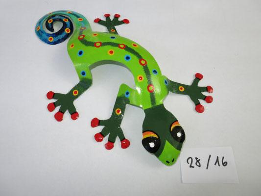 Gecko klein  sFr. 39.-  Nr. 28