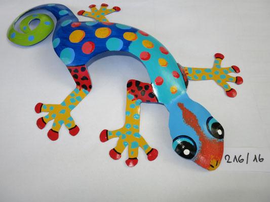 Geckos gross sFr. 59.-  Nr. 216