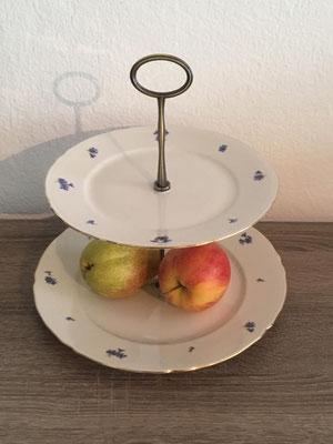 Nr. 207      sFr.  29.-   (Suppenteller und Dessertteller)  ca. 24cm