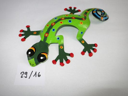 Gecko klein  sFr. 39.-  Nr. 29