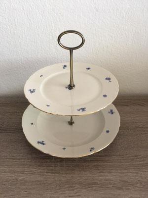 Nr. 162  sFr.29.-   (Essteller & Dessertteller)  Höhe ca. 20cm     (*)