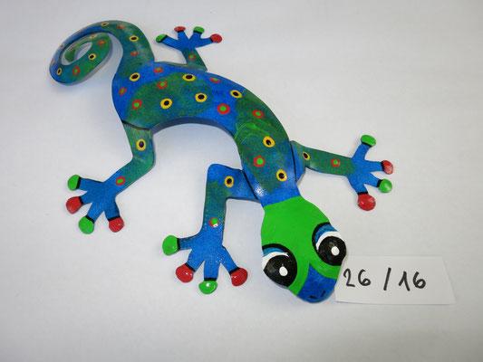 Gecko klein  sFr. 39.-  Nr. 26