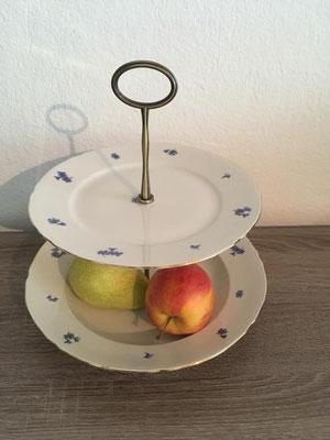 Nr. 205     sFr.  29.-   (Suppenteller und Dessertteller)  ca. 24cm