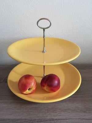 Nr. 440   sFr. 29.-     (Essteller und Dessertteller)  ca. 24cm