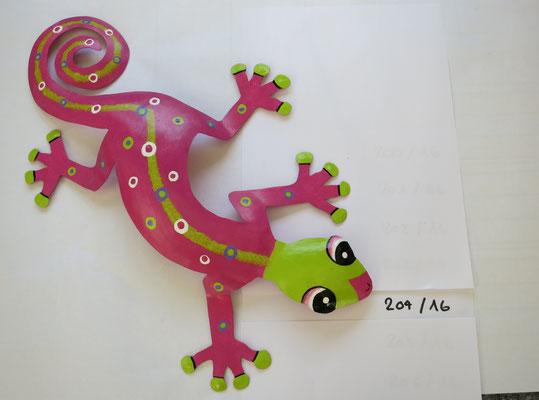 Geckos gross sFr. 59.-  Nr. 204