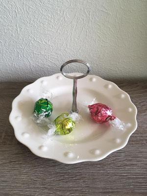 Nr. 447  sFr. 14.- Dessertteller mit Griff