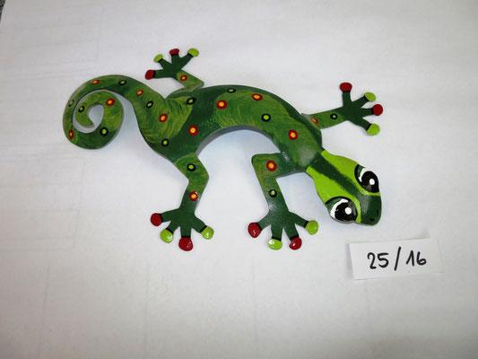Gecko klein  sFr. 39.-  Nr. 25