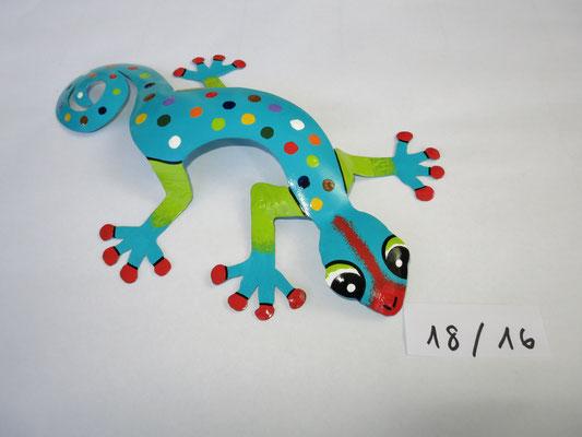 Gecko klein  sFr. 39.-  Nr. 18