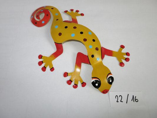 Gecko klein  sFr. 39.-  Nr. 22