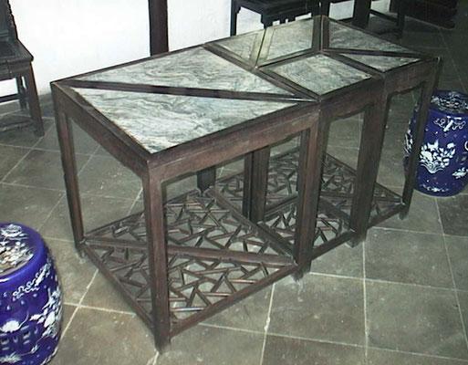 Tavoli Tangram Mueso
