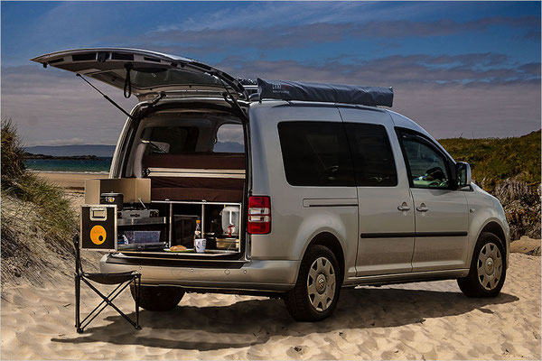 campingbox vanessa campingm bel module f r pkw vans. Black Bedroom Furniture Sets. Home Design Ideas